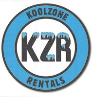 Koolzone Rentals Temporary Walk In Coolers and Freezers For Rent