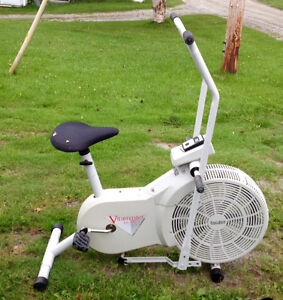 Exerciseur Vitamaster Air II
