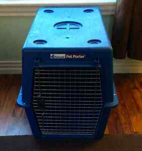 Dog Crate or Kennel
