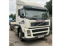 Volvo FM9-300 4X2 Chassis cab