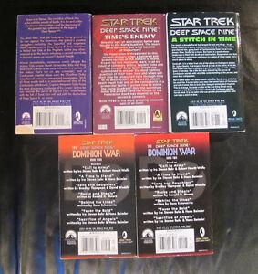 Star trek collection-CALLING ALL TREKKIES/TREKKERS ***UPDATED*** West Island Greater Montréal image 4