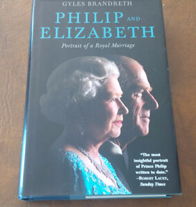 Philip and Elizabeth, A Royal Marriage, 2004 Kitchener / Waterloo Kitchener Area image 1