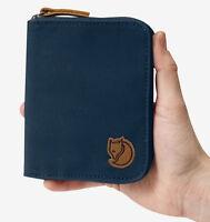 Lost small Fjallraven wallet REWARD