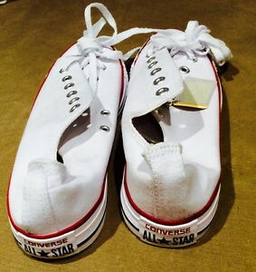 New converse shoes for sale St. John's Newfoundland image 1