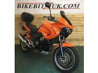 Yamaha TDM 850 ONE OF A KIND ADVENTURE BIKE ***BIKEBITZUK***