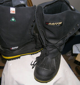 Safety/winter Boots London Ontario image 2