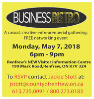 FREE NETWORKING EVENT