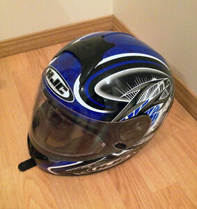 MOTORCYCLE HELMET, JACKET, GLOVES Strathcona County Edmonton Area image 2