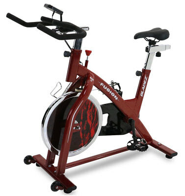 BLADEZ FITNESS FUSION GS II INDOOR BIKE