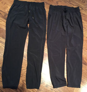 Lululemon Sz 8 Pant NWOT Black I Ship
