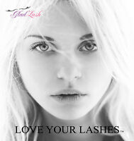 Eyelash extensions-October special!