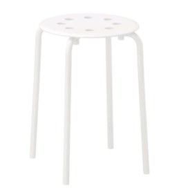 Ikea tall stool in E13 London for £10