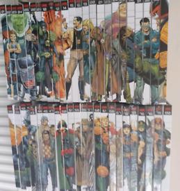 Judge Dredd Mega Collection