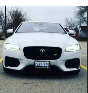 DRIVE A JAGUAR XF SPORTS FOR ONLY $1099/Month (Avail NOW!)