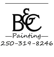 Professional Painter's and Cabin Work