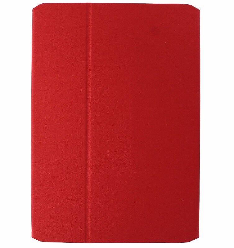 "Incipio Faraday Folio Case for Apple 10.5"" iPad Pro Bright Red IPD-370-BRRED"