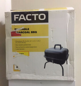 Portable BBQ NEW
