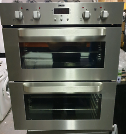 Electric Built In Double Oven 3 months warranty