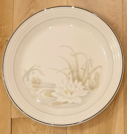Royal Doulton Fresh Flowers Dinner Plates