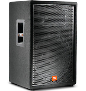 JBL JRX-115 2-way Sound Reinforcement Speaker JRX115