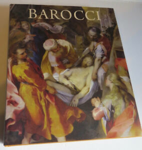 Barocci Renaissance Master of Color and Line book