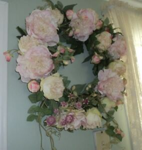 Floral Wreath Sussex