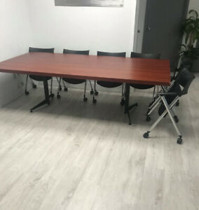 12 Seater Global™ Boardroom Table