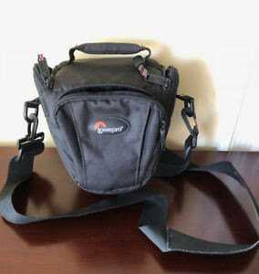 Lowepro camera bag for sale!
