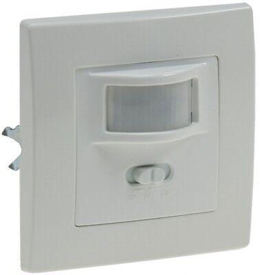 Unterputz Bewegungsmelder 2-Draht 160° Infrarot PIR UP  LED geeignet