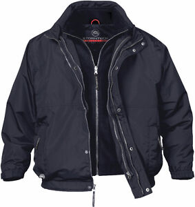 NEW - Never Worn Stormtech 3 in 1 Youth Bomber Jackets REG $160.