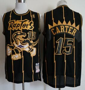 f7e5ead51 Toronto Raptors Jersey Vince Carter | Buy New & Used Goods Near You ...