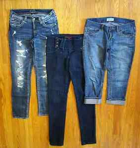 *LAST CHANCE* Ladies pants - 5$ each or all 16 for 60$! Kingston Kingston Area image 3