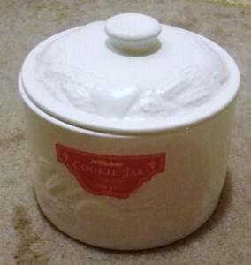 Marks & Spencer Cookie Jar