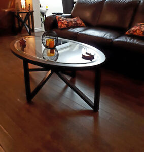 Coffe table set