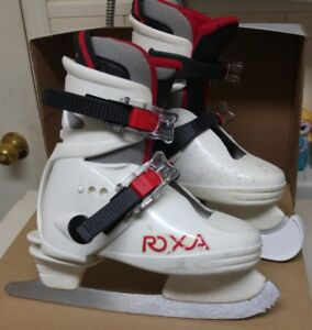 Roxa Adjustable Youth Skates