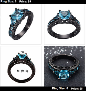 **BRAND NEW** Promise Rings LOTS TO CHOOSE FROM Kitchener / Waterloo Kitchener Area image 10