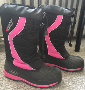Baffin Artic Winter Boots