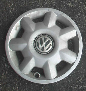 VW Wheel cap