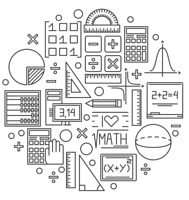 MATH TUTOR- HIGH SCHOOL & FIRST YEAR UNIVERSITY