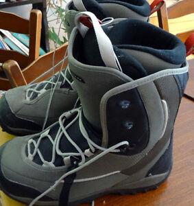 Salomon Board Boots - size 29 ( 11.5)
