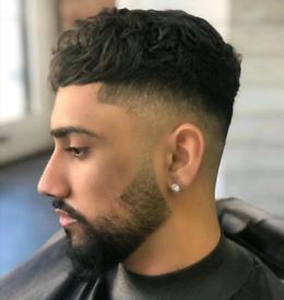 £15 Mobile Barber in Eastlondon 07490454232