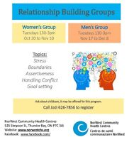 Women's Relationship Group