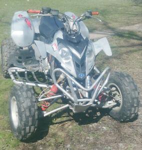 2003 polaris predator 500