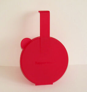 Tupperware Forget Me Not - Tomato, Citrus, Onion Keeper - NEW