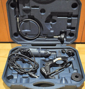 Dremel Rotary Cutting Tool with Attachments
