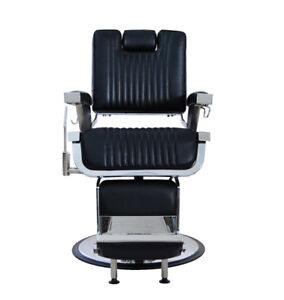 Barber chairs & equipment