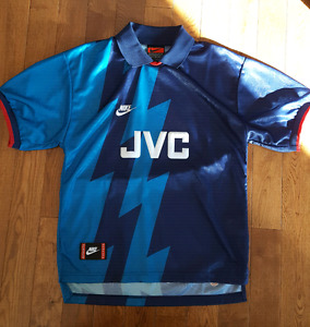 Men's Nike Arsenal Soccer Jersey - Size Medium