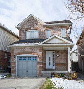 Affordable Brampton Homes - Must Sell in 30 - 60 Days