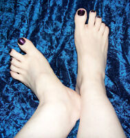 Massage Therapy, BackWalking, Men's Manicure+Pedicure!~Book Now!