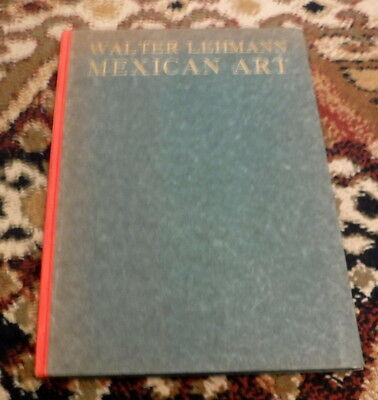 - The History Of Ancient Mexican Art, An Essay In Outline Vol. VIII, 1922 - s11